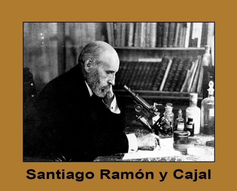 El neurobiólogo Rafael Yuste en el centenario del Instituto Cajal