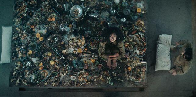 'El hoyo': ¿Por qué triunfa ahora en todo el mundo esta película vasca sobre el egoísmo y la lucha de clases?