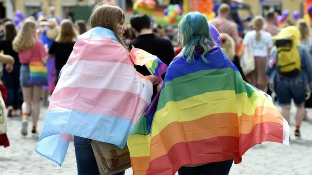 La 'playlist' de eldiario.es para reivindicar y celebrar el Orgullo LGTBI 2020 desde casa
