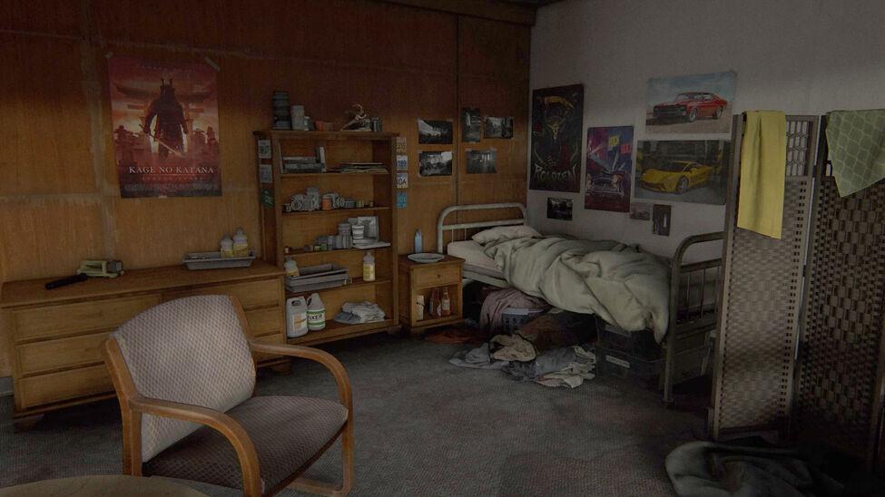 'The Last of Us II', el minucioso diseño de sus escenarios y las denuncias de explotación laboral