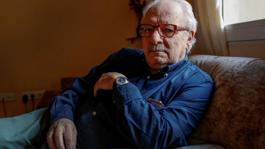 Muere el escritor Javier Reverte a los 76 años