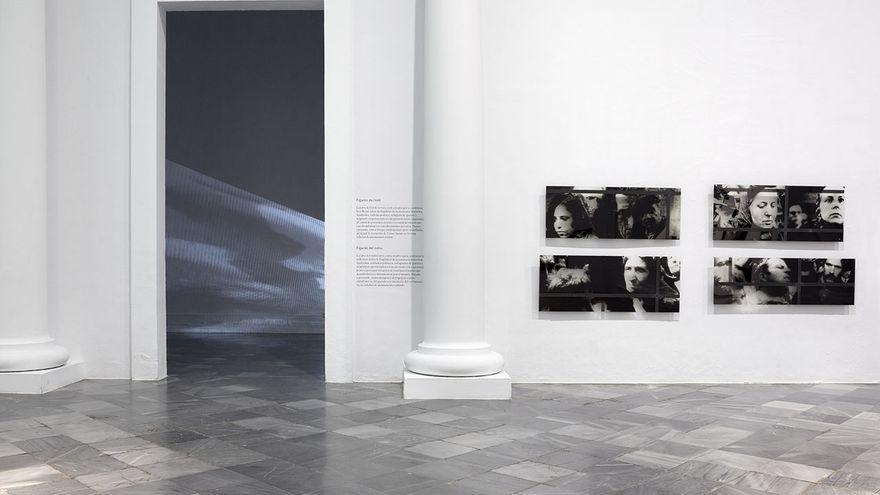 La obra de Ana Teresa Ortega Aznar gana el Premio Nacional de Fotografía 2020