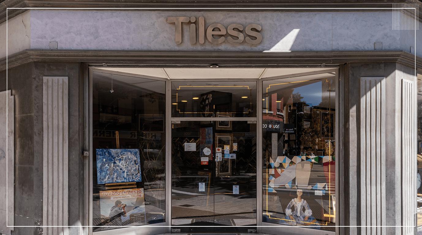 Tiless