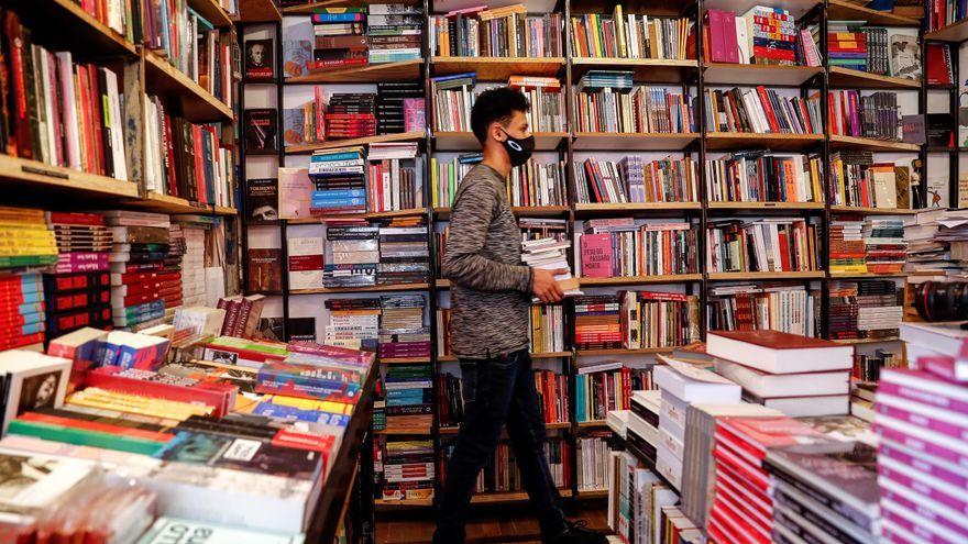 Entre la incertidumbre y la esperanza puesta en la venta digital: así se celebra el Día de las Librerías el año de la pandemia