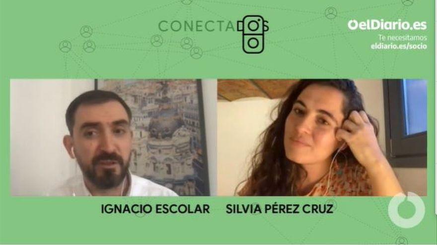 Silvia Pérez Cruz:
