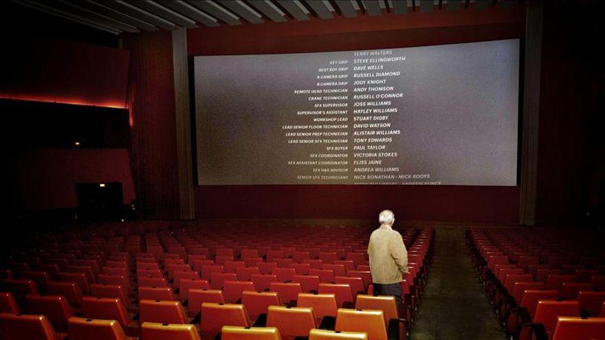 El Gobierno aprueba 10 millones de euros de ayudas a las salas de cine para combatir el coronavirus