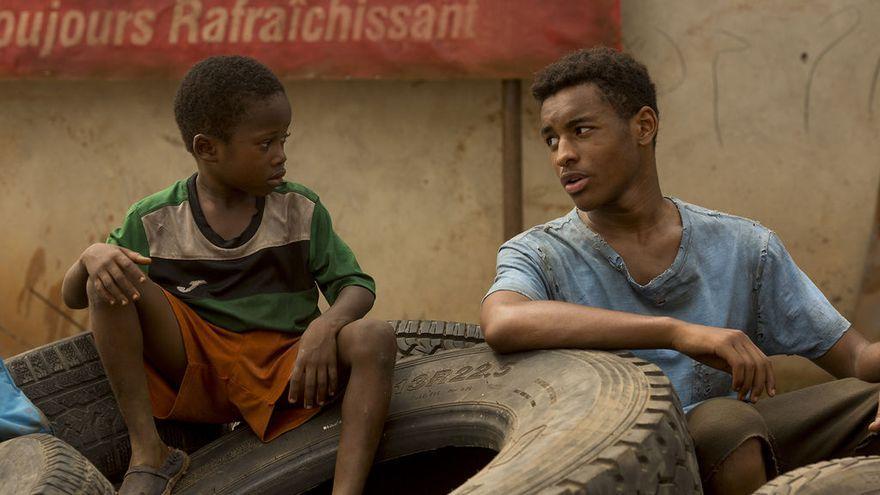 'Adú' y 'Las niñas' acaparan las nominaciones de los Goya 2021