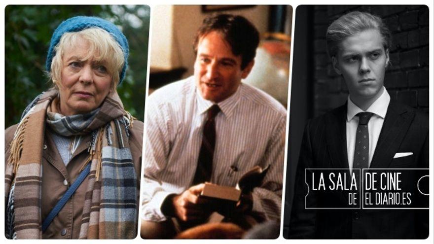 Dos dramas y un documental sobre Robin Williams: lo mejor del cine de este fin de semana