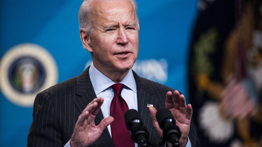 Joe Biden ordena un bombardeo en Siria contra las milicias proiraníes