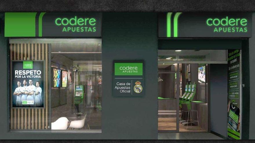 El grupo de juego Codere pierde 236,6 millones en 2020 tras recortar sus ingresos un 57,2% por la pandemia