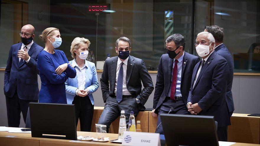 La UE avanza en un certificado de vacunación para el verano, pero sigue la división sobre si servirá para viajar