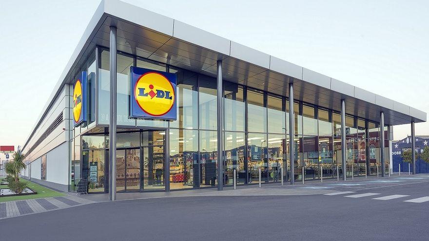 Los supermercados que más crecieron en España en 2020 fueron Lidl... y Amazon