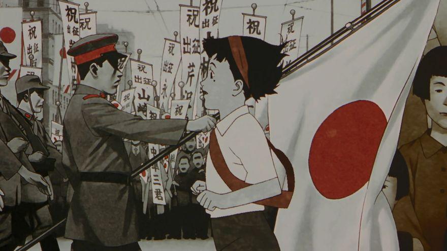'Millennium actress': ver en pantalla grande un 'Ciudadano Kane' del anime