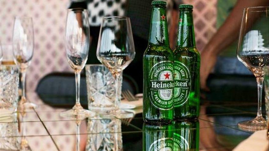 Heineken y los sindicatos alcanzan un preacuerdo en el ERE para prejubilar a 228 trabajadores