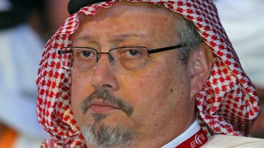 El príncipe heredero saudí aprobó el asesinato de Jamal Khashoggi, según un informe desclasificado de EEUU