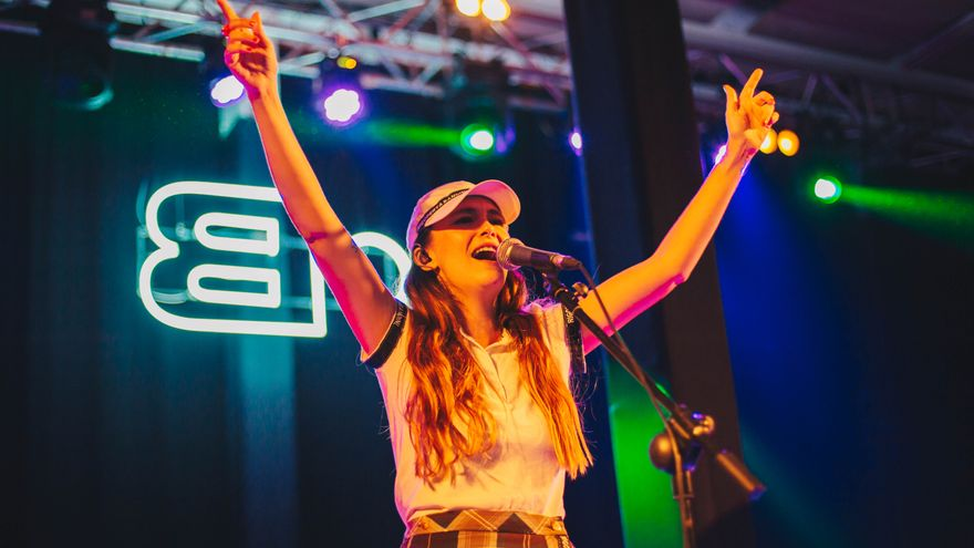 El antes y el después del Cara B: el festival de música que sobrevivió a la pandemia
