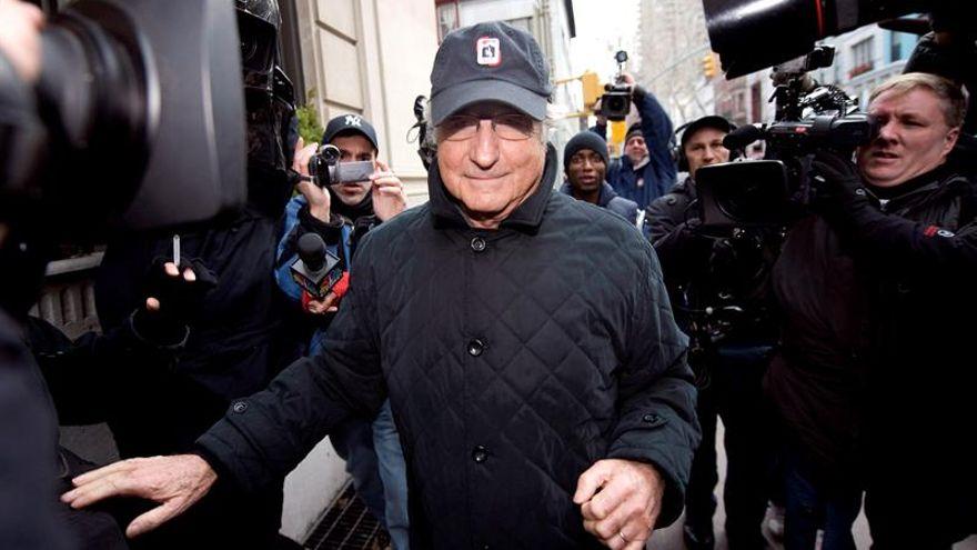 Fallece en prisión el defraudador Bernie Madoff, icono de la crisis financiera de 2008