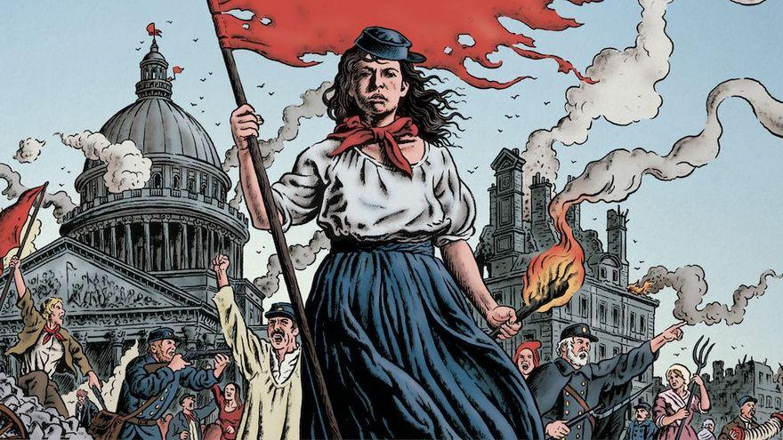 150 años de la revolución de la clase obrera parisina: autopsia de una gran insurrección