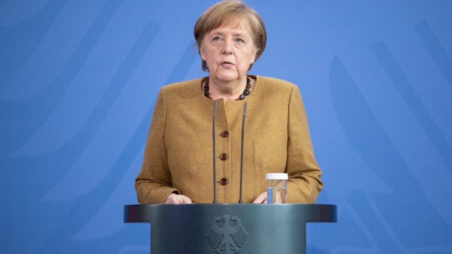 El Tribunal Constitucional alemán levanta el bloqueo y despeja el camino a los fondos de recuperación en toda la UE