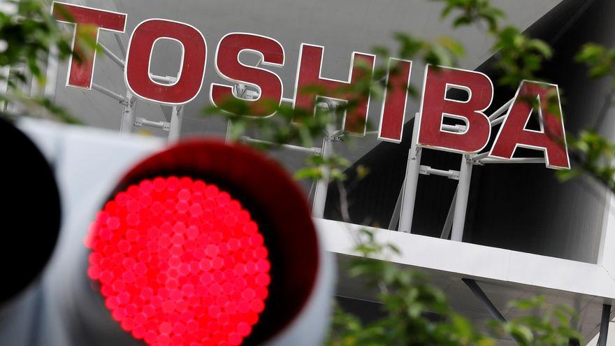 El fondo CVC ofrece más de 20.000 millones de dólares por Toshiba