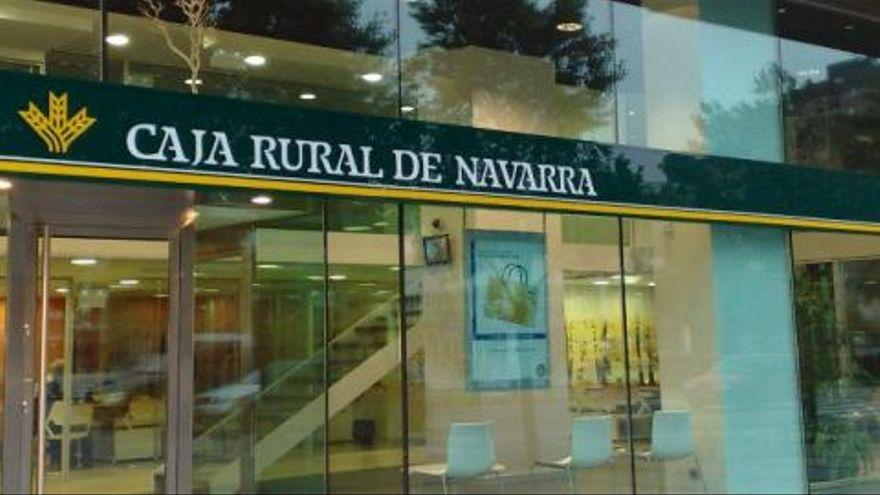 Las cajas rurales y las cooperativas de crédito resisten mejor el año de la pandemia que la gran banca