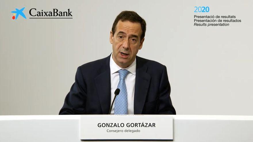CaixaBank descarta a las hipotecas y depósitos como negocios estratégicos en el futuro porque