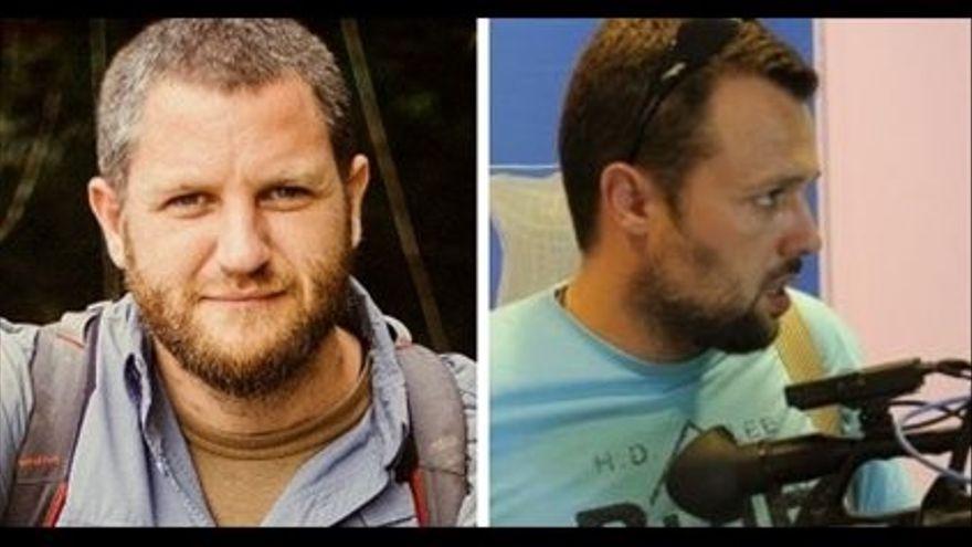 Los cuerpos de los periodistas asesinados David Beriain y Roberto Fraile serán repatriados en un vuelo de Defensa