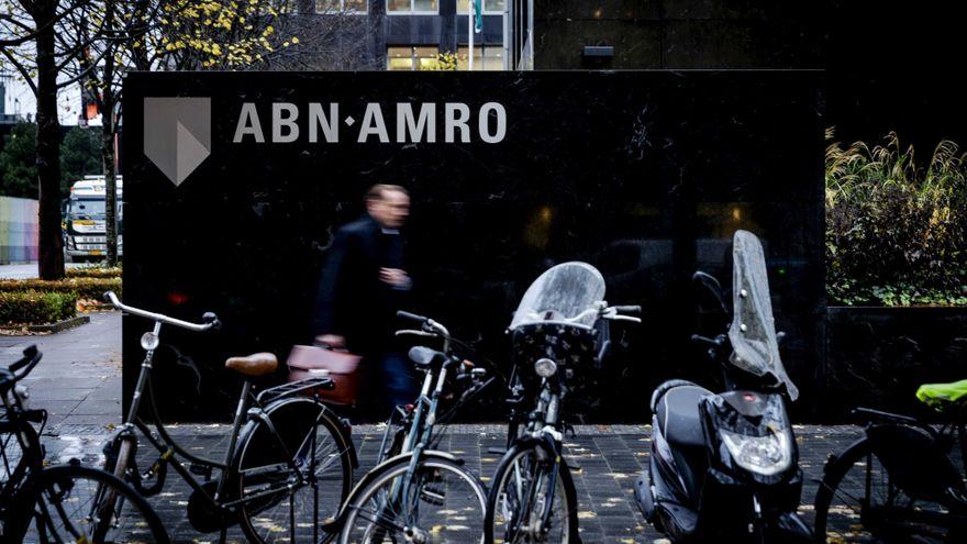 El banco holandés ABN Amro acepta una multa de 480 millones para zanjar un caso de blanqueo