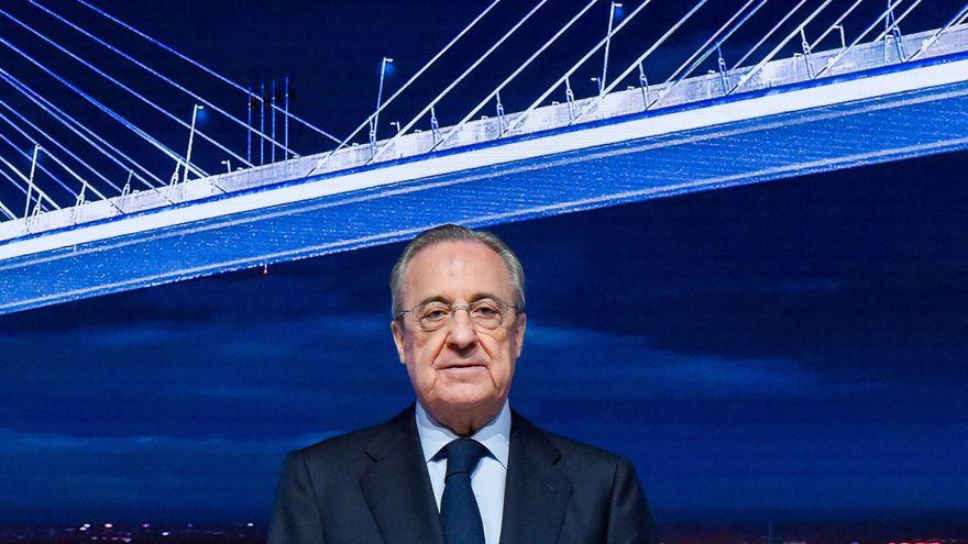 La creación de una Superliga por el dinero del fútbol provoca una guerra deportiva, económica y política en Europa