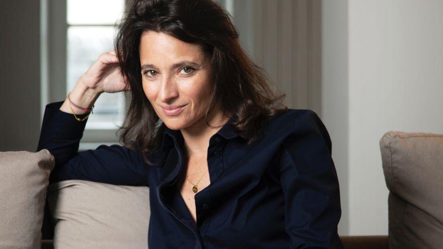 Nina Bouraoui: