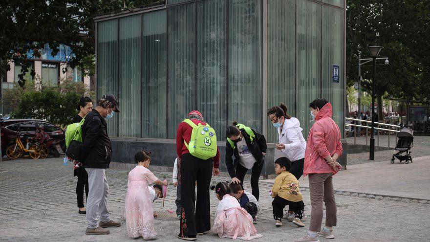 China permitirá a sus ciudadanos tener un tercer hijo