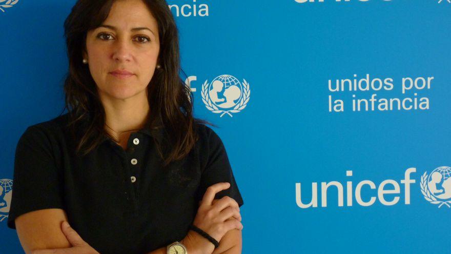 Carmen Molina: