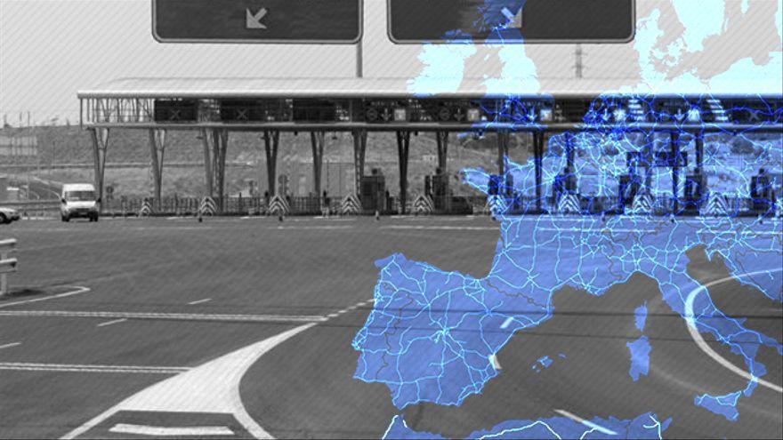 España reabre el debate de los peajes en carretera en una Europa sin un modelo unificado al que aproximarse
