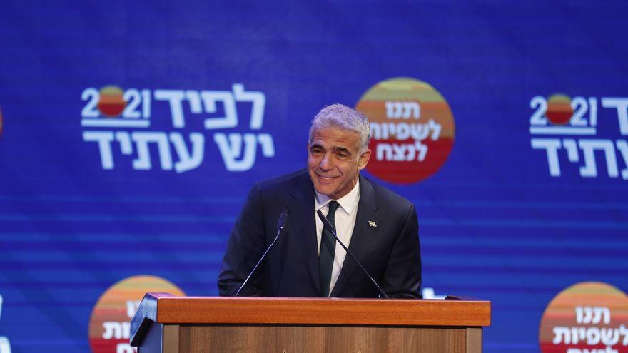 La oposición israelí alcanza un acuerdo para echar a Netanyahu