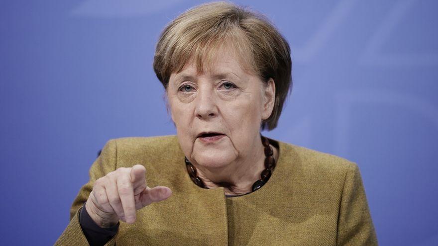 Alemania presiona para no aceptar la propuesta de Biden de liberar las patentes mientras España pide más ambición