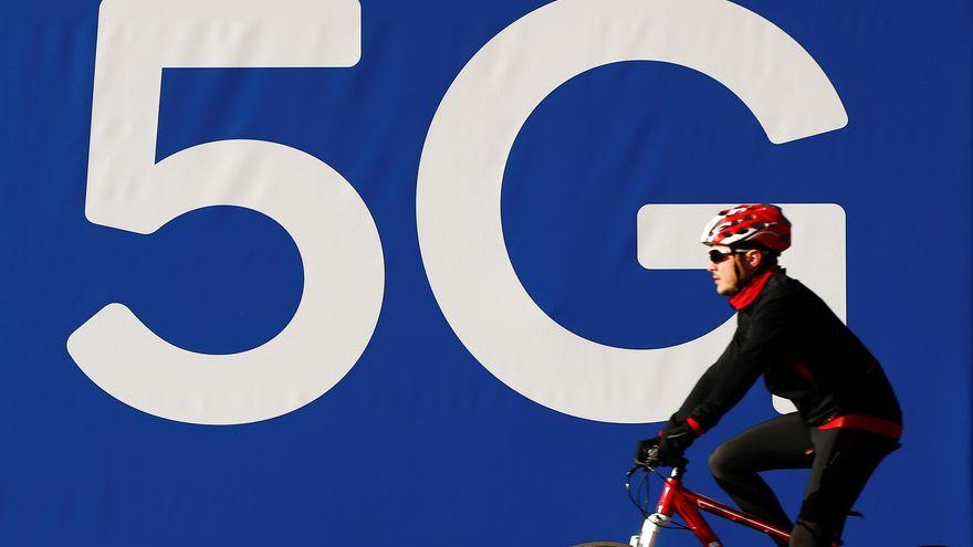 El Gobierno rebaja el precio de salida de la subasta del 5G tras la presión de las
