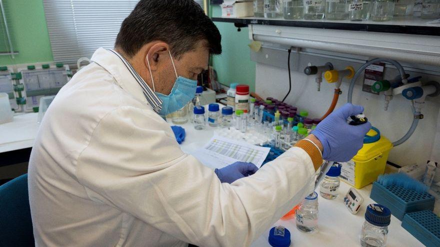 España estrena la plataforma de la OMS para compartir conocimiento con un test serológico de COVID-19