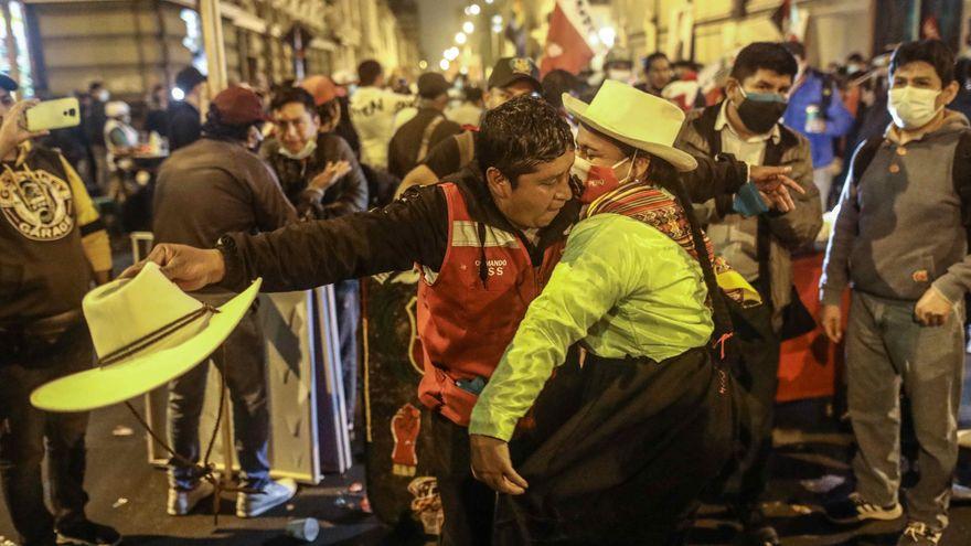 Qué está pasando en Perú y por qué continúa la incertidumbre tras las elecciones