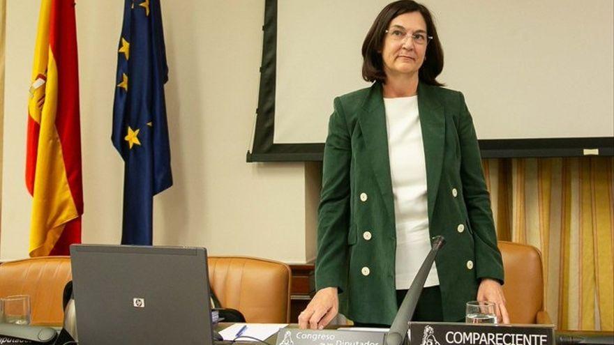 La presidenta de la CNMC reclama una reforma fiscal