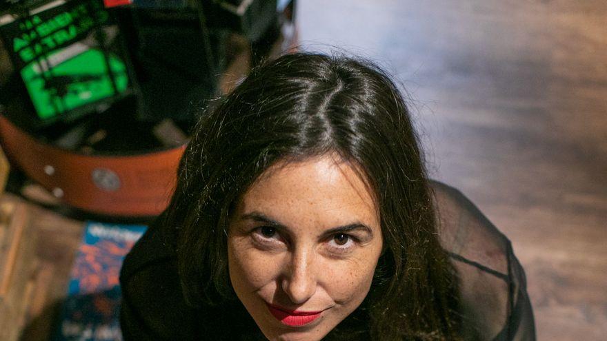 La primera antología en castellano de Diane di Prima: la poeta