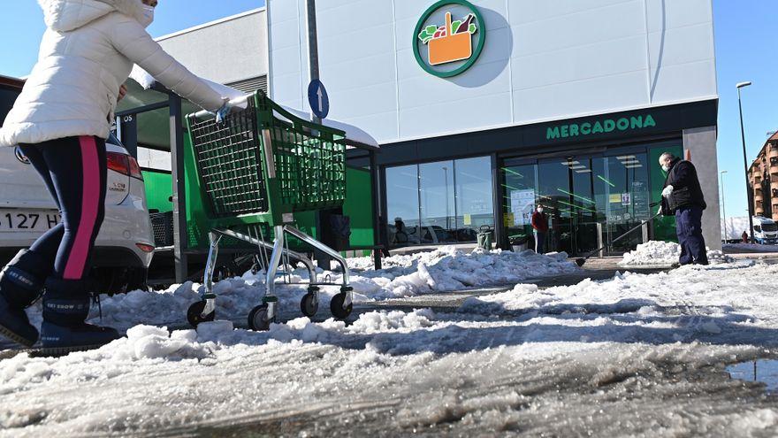 Mercadona vende 27 supermercados por 100 millones al fondo israelí MDSR