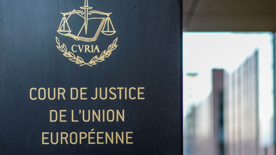 La Justicia europea condena la