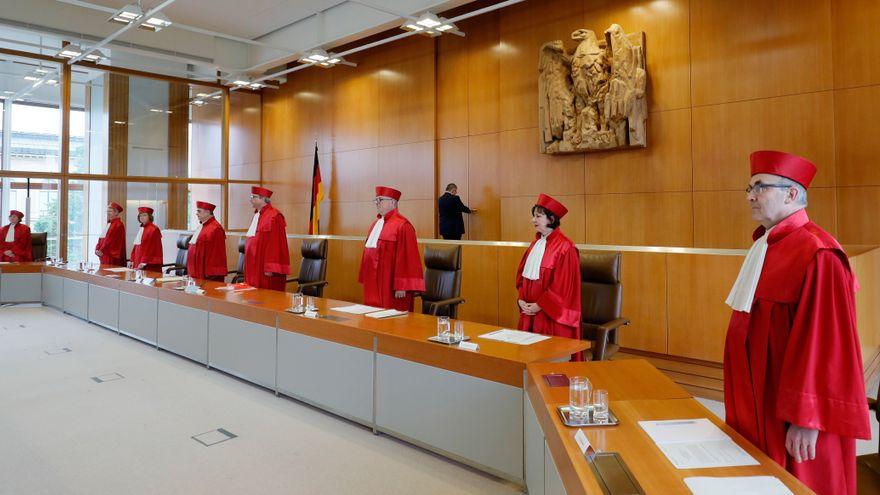Bruselas abre la vía judicial contra Alemania por el fallo de su Tribunal Constitucional contra las compras de deuda del BCE
