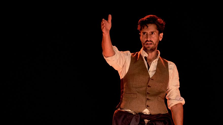 Botto lleva al teatro al Lorca más comprometido: