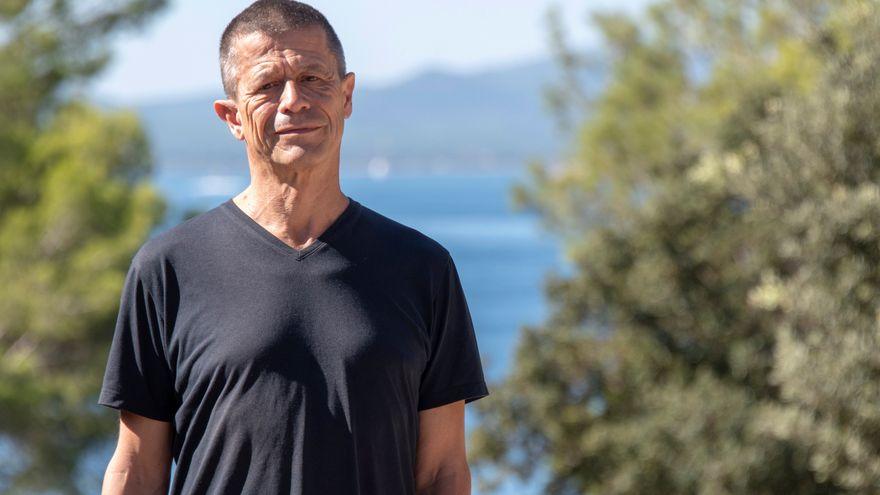 Emmanuel Carrère gana el Premio Princesa de Asturias de las letras 2021