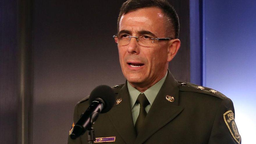 Colombia investiga los viajes al extranjero del jefe de seguridad del palacio presidencial de Haití