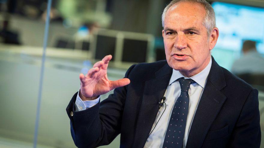 Prisa despide al exdirector de El País Antonio Caño