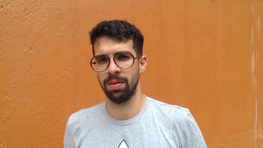 Carlos Manuel Álvarez, periodista cubano:
