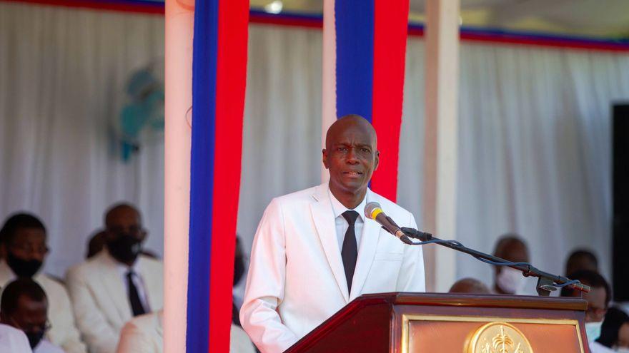 Asesinado a tiros el presidente de Haití, según informa el primer ministro