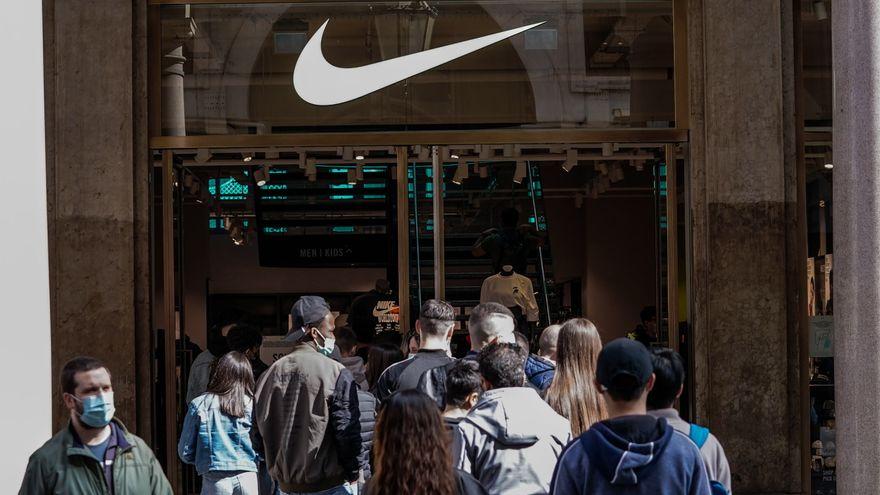 El Tribunal Europeo desestima el recurso de Nike por la investigación de las ayudas fiscales de Holanda